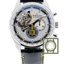 Zenith El Primero Chronomaster SVRA limited edition