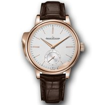 Jaeger-LeCoultre Men's Q5092520 Master Grande Tradition Watch