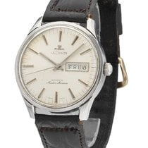 Jaeger-LeCoultre Pre-Owned Vintage Master Mariner - Stainless...