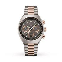 Omega Speedmaster Mark II Mens Watch 327.20.43.50.01.001