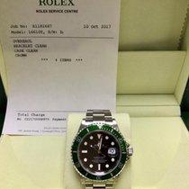 劳力士  (Rolex) Submariner Date