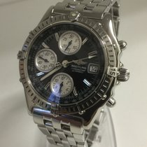 Breitling CHRONOMAT - Automatic - Box & Papers - New Service