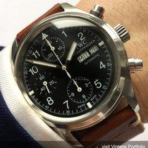 IWC Original IWC Flieger Chronograph Fliegerchronograph