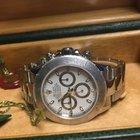 Rolex ROLEX DAYTONA 116520 PANNA FOND BLANC SÉRIE P 2002