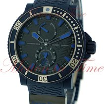 "Ulysse Nardin Maxi Marine Diver 45.8mm ""Blue Sea"",..."