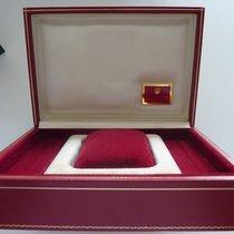 Rolex Box vintage President 68.01.2 komplett mit Kissen /Inlay