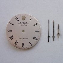 "Rolex Quadrante / dial ""Superprecision"" per Air-King 5500"