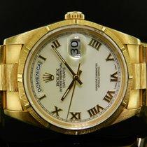 """Rolex Day Date Ref. 18248 """"corteccia"""""""