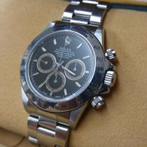 Rolex Daytona - 16520 - Patrizzi Dial - Serial S8 - FULL SET...