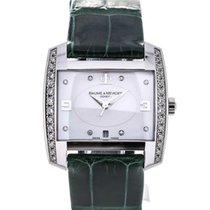 Baume & Mercier Hampton Spirit Diamonds