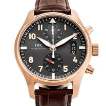 IWC Watch Pilots Chrono IW387803