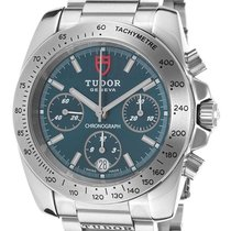 Tudor New $6080  MEN'S Chronograph REF.  20300 AUTOMATIC 42MM