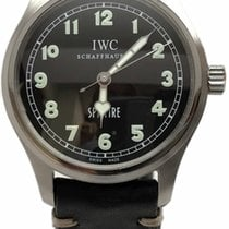 IWC Pilot Mark XV Spitfire Limited Edition IW3253