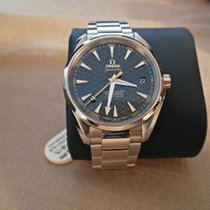 歐米茄 (Omega) -Seamaster Aqua Terra Co-Axial James Bond Spectre...