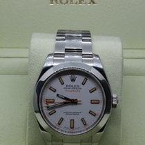 ロレックス (Rolex) Milgauss