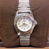 Breitling Callistino A72345 - Diamond Set - Box Only 2001
