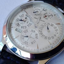 "Jaeger-LeCoultre Master Control 1,000 hours ""Antoine..."