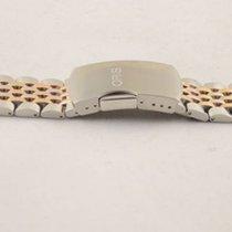 豪利时 (Oris) Stahl Armband 20mm Breite Neuw Bracelet Top Zustand...