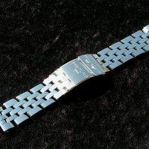 Breitling 357a 22mm Chronomat Evolution A 13356 B 13356 Pilot...