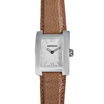 Montblanc Ladies Stainless Steel Quartz Watch 7047