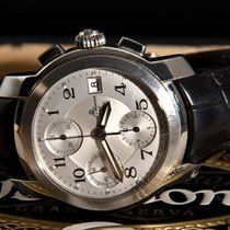 Baume & Mercier - Capeland chronograph - MV045216 -...