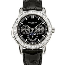 Patek Philippe 5073P-001 Platinum Men Grand Complications 42mm...