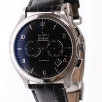 제니트 (Zenith) El Primero Chronometre