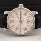 Montblanc Star Wave Dial Date Automatico 42mm