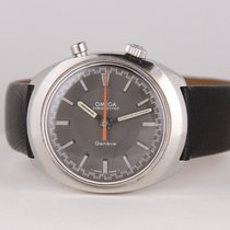 Omega ChronoStop - Original Drivers model