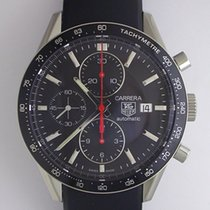 TAG Heuer Carrera 16 Chronograph, 41mm