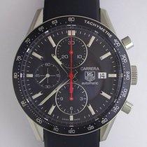 タグ・ホイヤー (TAG Heuer) Carrera 16 Chronograph, 41mm