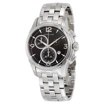 Hamilton Men's H32612135 Jazzmaster Chrono Quartz Watch
