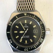 Omega Seamaster 200m SHOM 166.0177