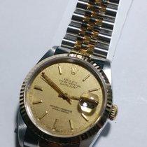 롤렉스 (Rolex) 勞力士 (Rolex) Date just 16233