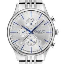 Gant GT030002 Tremont Dual-Timer 44mm 5ATM