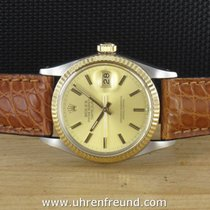 Rolex Datejust Vintage Oysterband 16013 from 1982