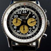 Breitling Navitimer Cosmonaute Or/Acier Série Limitée 250ex