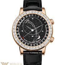 Patek Philippe Grand Complications Celestial Sky Rose Gold and...