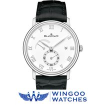 Blancpain ULTRAPLATE Ref. 6606A-1127-55B