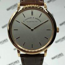 A. Lange & Söhne Saxonia Thin - 211.032