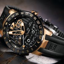 Ulysse Nardin Executive El Toro