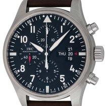 IWC - Pilot's Chronograph : IW377704