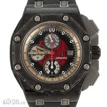 Audemars Piguet Royal Oak Offshore Grand Prix Carbon 44 mm...