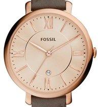 Fossil ES3707 Jacqueline Damen 36mm 3ATM