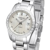 Longines Conquest Classic Ladies