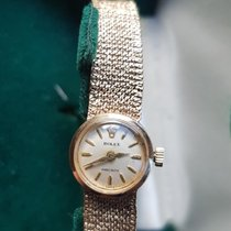 Dreyfuss & Co 18k Gold Vintage Woman Hand Made