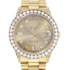 Rolex Day-Date 18038  (13596)