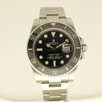 Rolex Submariner date from 4-2012 complete with  papers