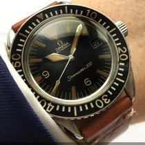 Omega 1967 Vintage Omega Seamaster 300 with Broad Arrow...