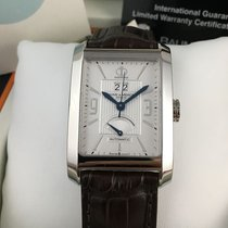 Baume & Mercier Geneve Hampton New With Tags Automatic -...